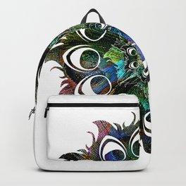 Peacock Shades Backpack