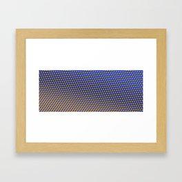 Escher 1.0 Framed Art Print