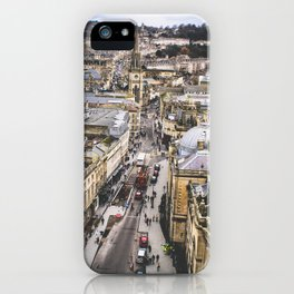 Bath Overlook iPhone Case