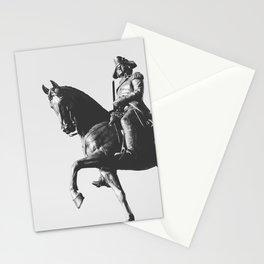 G.Washington - Boston Public Garden Stationery Cards