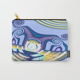 Cyclop's Grin Carry-All Pouch