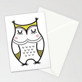 Owly Molly Stationery Cards
