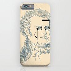 Franz Schubert Slim Case iPhone 6