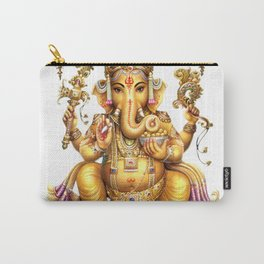 Ganesha - Hindu Carry-All Pouch