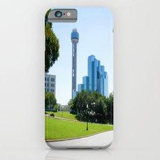 Reunion Tower, Dallas iPhone 6s Slim Case