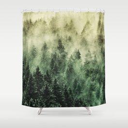 Everyday // Fetysh Edit Shower Curtain