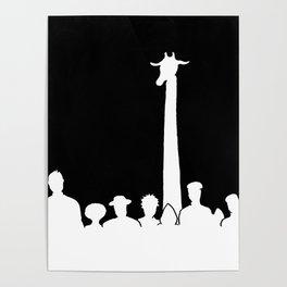 Immigranti Poster