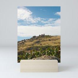Desert Island Mini Art Print
