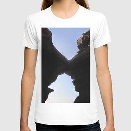 the flight home T-shirt