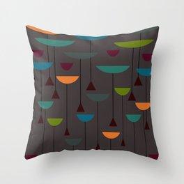 zappwaits artdesign Throw Pillow