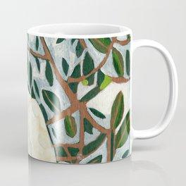 Sulphur-crested Cockatoo Coffee Mug