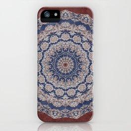 A Glorious Morning (Mandala) iPhone Case