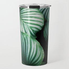 Foliage x Shiny Travel Mug