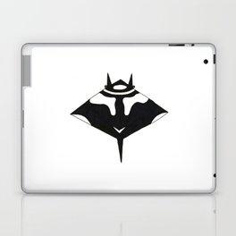 manta ray singles Laptop & iPad Skin