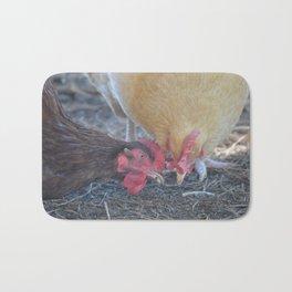 Helping Hen Bath Mat