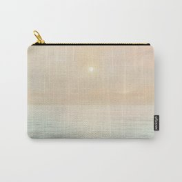 Minimal seascape 02 Carry-All Pouch