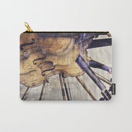 Classic Violins Carry-All Pouch