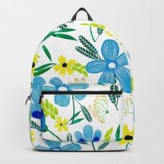 Blue Ones Backpacks