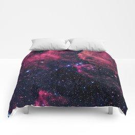 Supernova Remnant Comforters