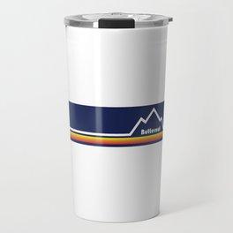 Butternut Ski Resort Travel Mug