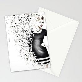 Fashion Stationery Cards