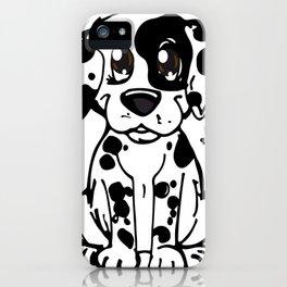 Doggie summer breeds NilseMariely, Diseños que Ladran iPhone Case
