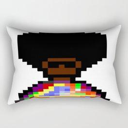 Expression Rectangular Pillow
