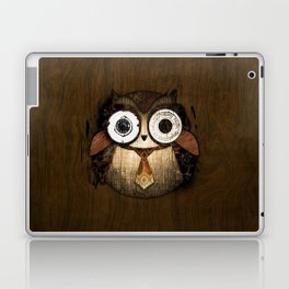 Little Gentleman Laptop & iPad Skin
