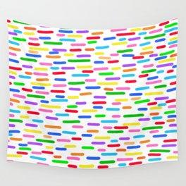 Rainbow Dash 3 Wall Tapestry