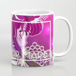 Chibi Sailor Mars Coffee Mug