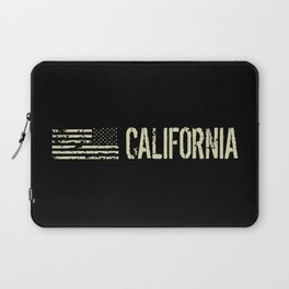 Black Flag: California Laptop Sleeve