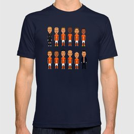 Netherlands - World Cup 2014 T-shirt