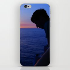 Goodnight Kona iPhone & iPod Skin