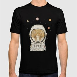 little space fox T-shirt