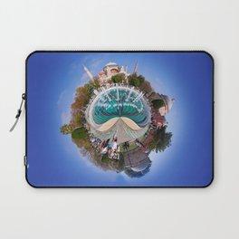 Hagia Sophia, Istanbul Laptop Sleeve