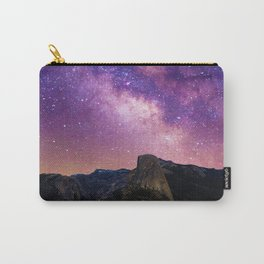 The Perfect Sky (Color) Carry-All Pouch
