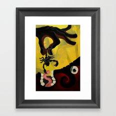 Cultural Soul Framed Art Print