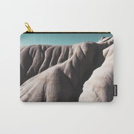 Flowing hills Carry-All Pouch