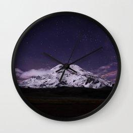 Chimbo Wall Clock