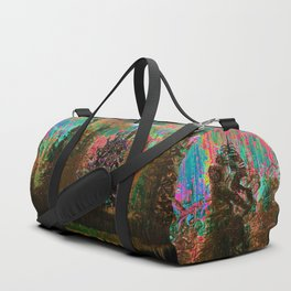 The Gift Of Love Duffle Bag