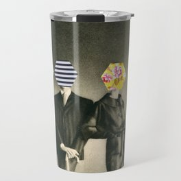 Modern Fashion Travel Mug