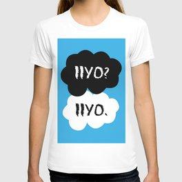Iiyo  T-shirt