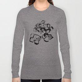 Some Like It Sweet Long Sleeve T-shirt