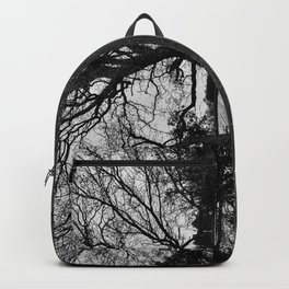 Lungs #1 Backpack