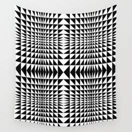 OPArt1 Wall Tapestry