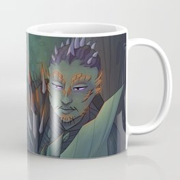 Night Patrol Coffee Mug