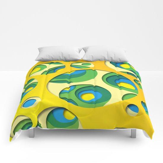 Interarea #02-01 Comforters