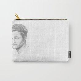Robert Pattinson Carry-All Pouch