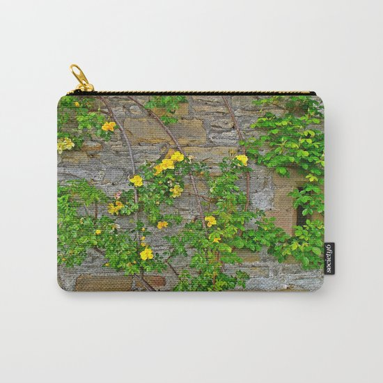 Wallflowers 2 Carry-All Pouch