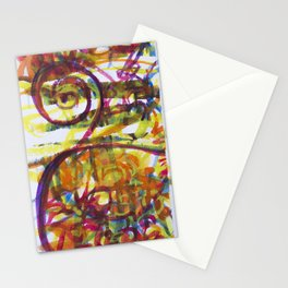 206 Stationery Cards